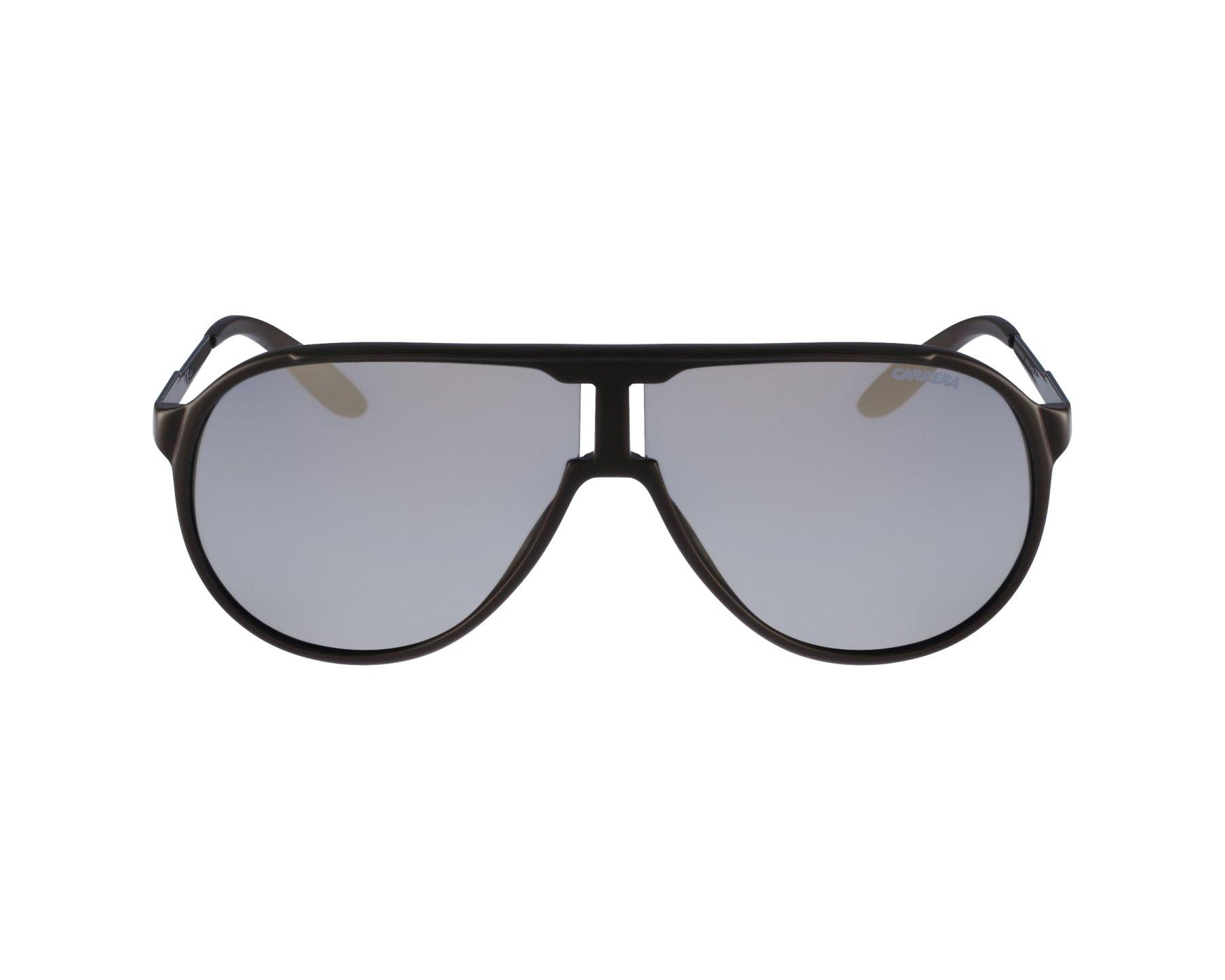 4b503da9b8 Gafas de sol Carrera New-Champion-L 8H7/MV - Marrón Negra vista