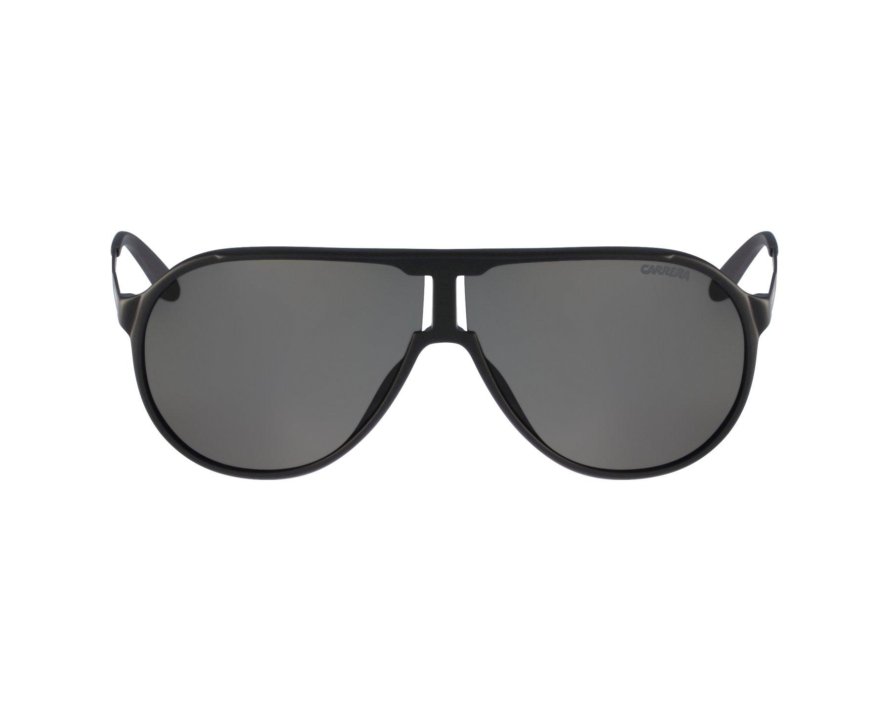 5b56f737c3 Gafas de sol Carrera New-Champion-L GUY/NR - Negra vista de