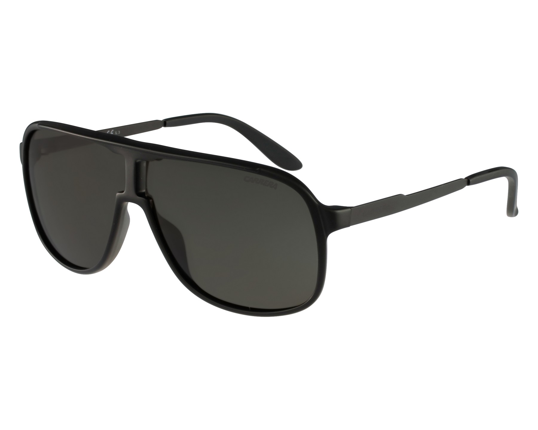 1adac40ed6 Gafas de sol Carrera New-Safari GTN/NR 62-8 Negra vista de