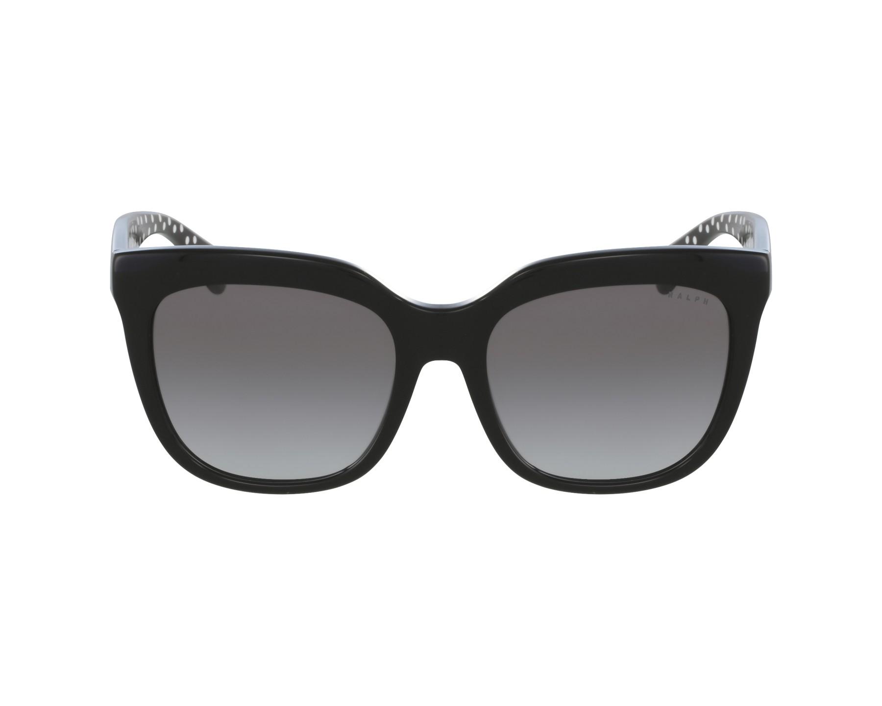 3606bbac75acd Gafas de sol Ralph by Ralph Lauren RA-5213 137711 - Negra Negra vista de