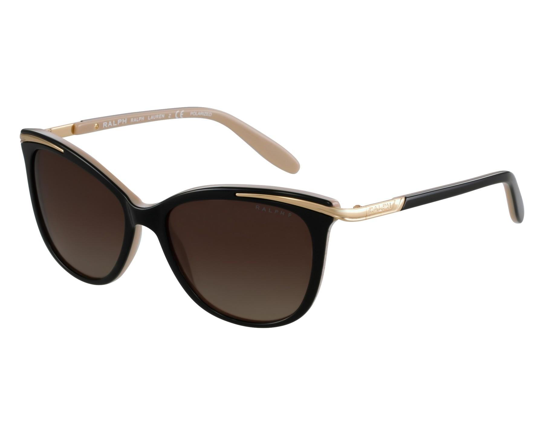 2d7ff2f984 Gafas de sol Ralph Lauren RA-5203 1090/T5 54-16 Negra Beige