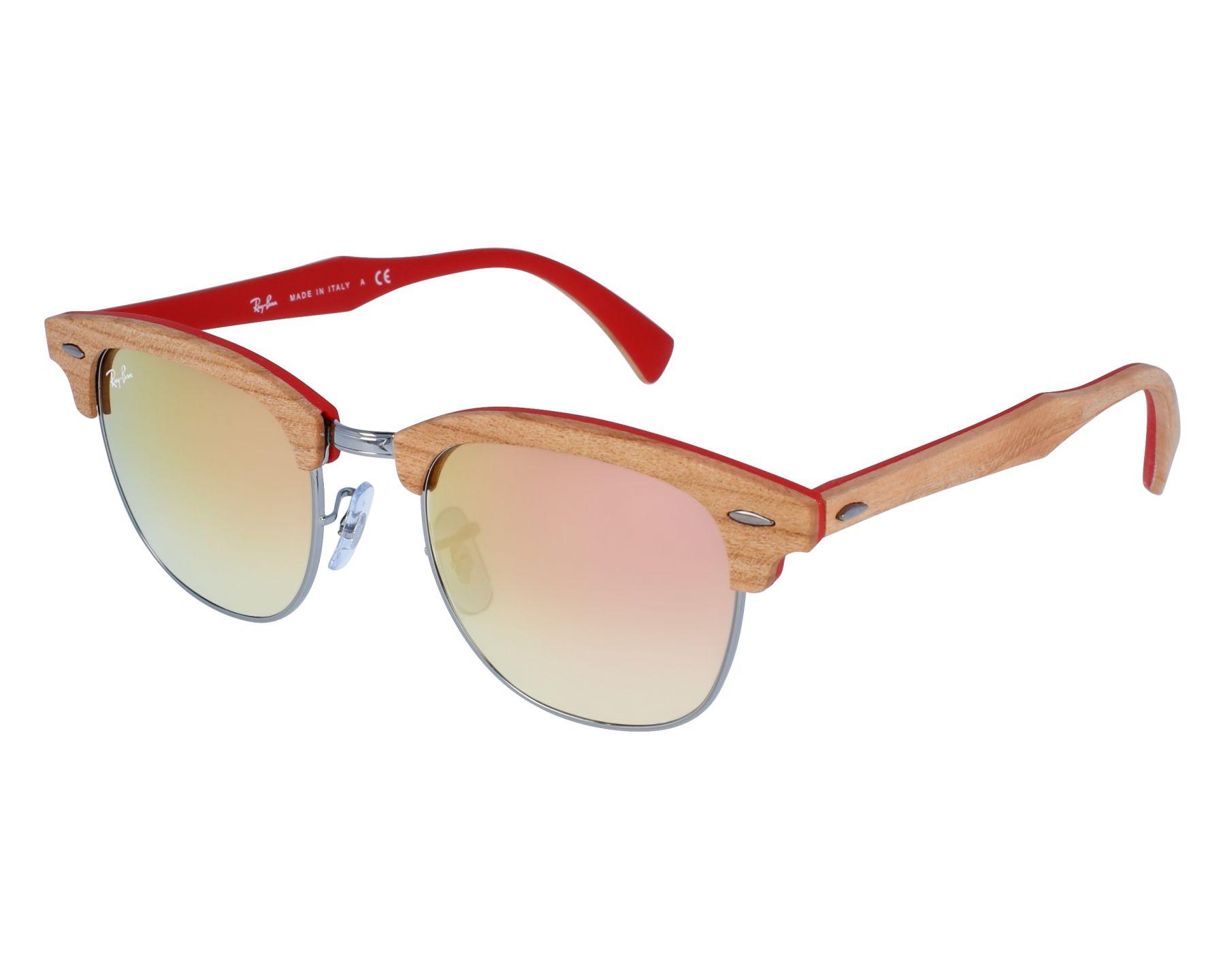 233c959e89 Gafas de Sol Ray-Ban Clubmaster Wood RB-3016-M 12197O