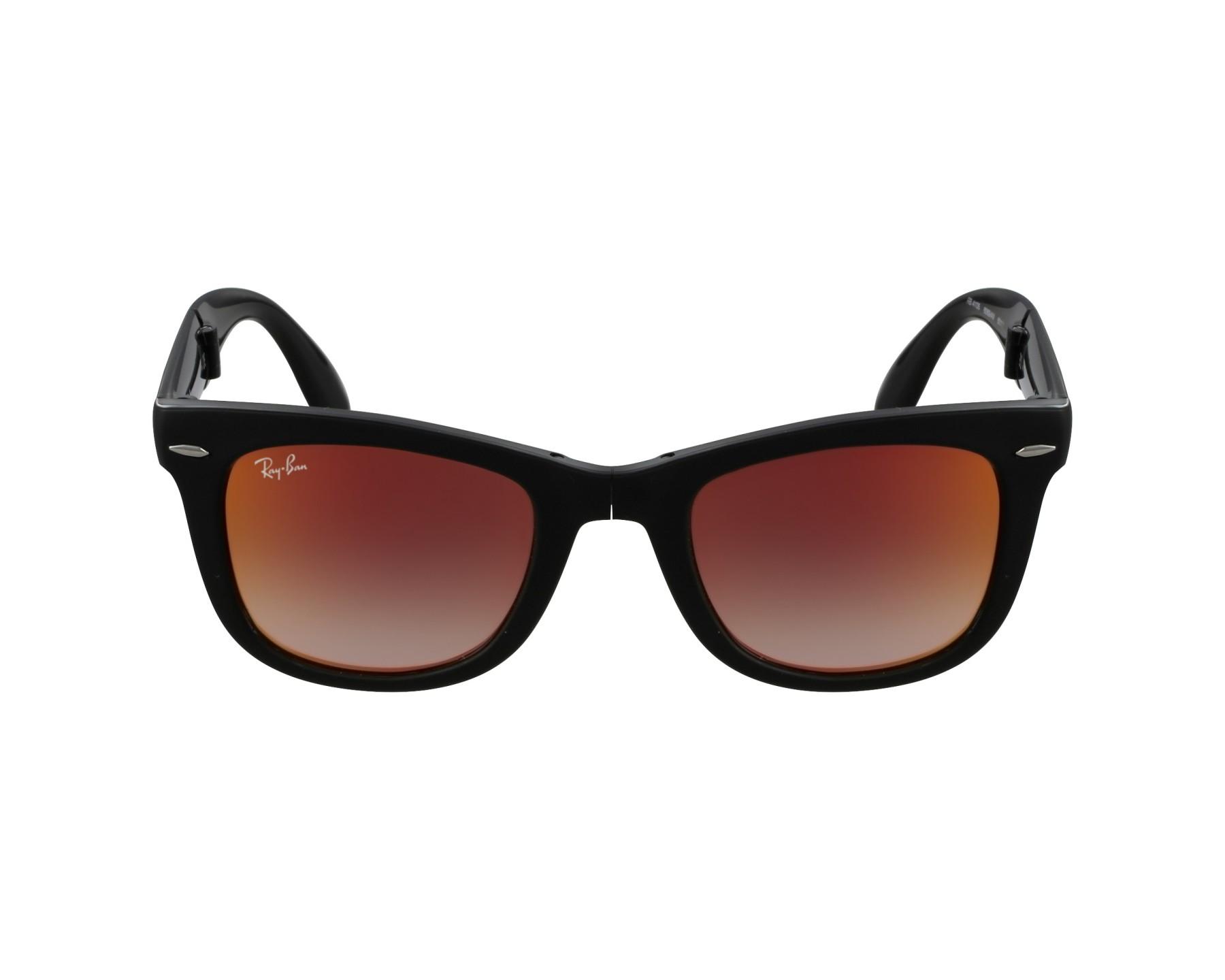 ac5c464e52 Gafas de Sol Ray-Ban Wayfarer Folding Classic RB-4105 6069/4W