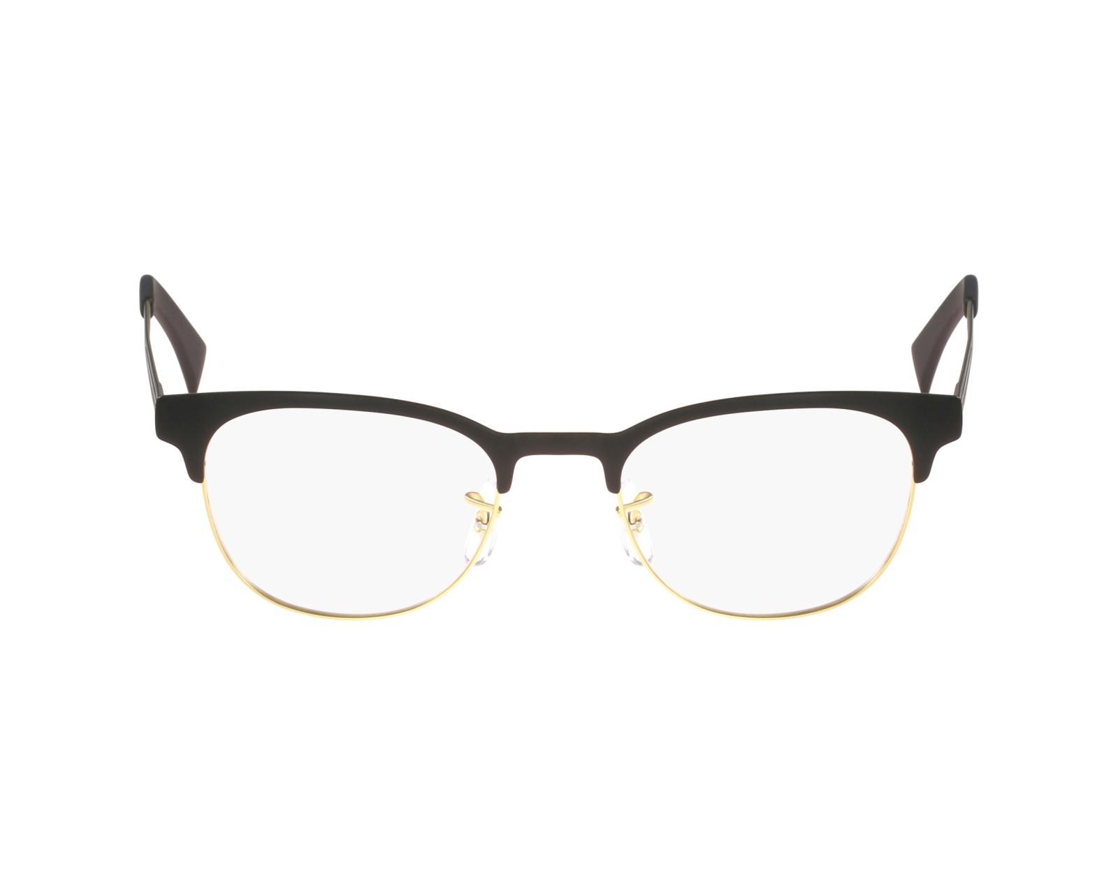 gafas rayban de vista mujer