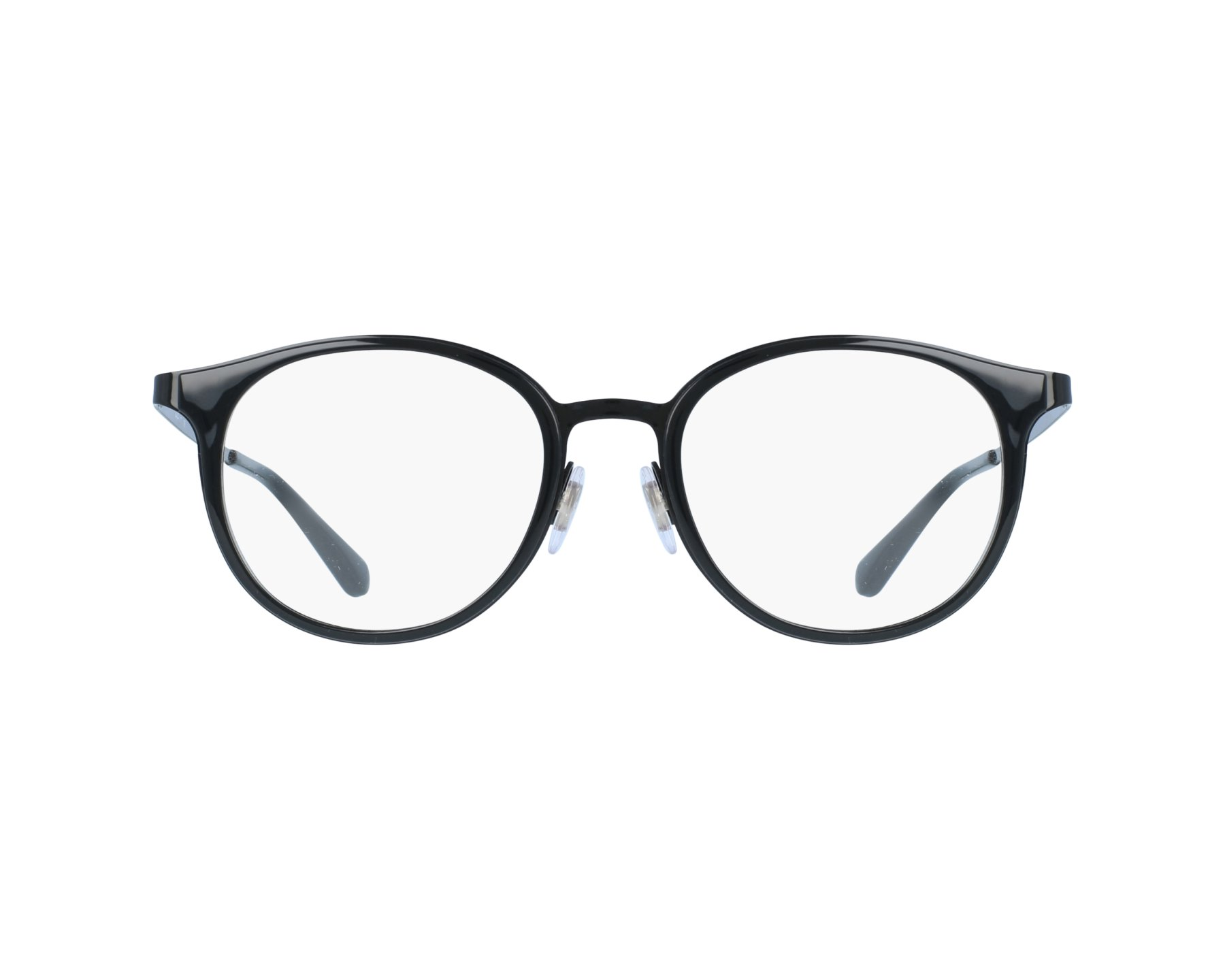 f6aa5139e2 Gafas Graduadas Ray-Ban RX-6372-M 2509 50-19 Negra vista