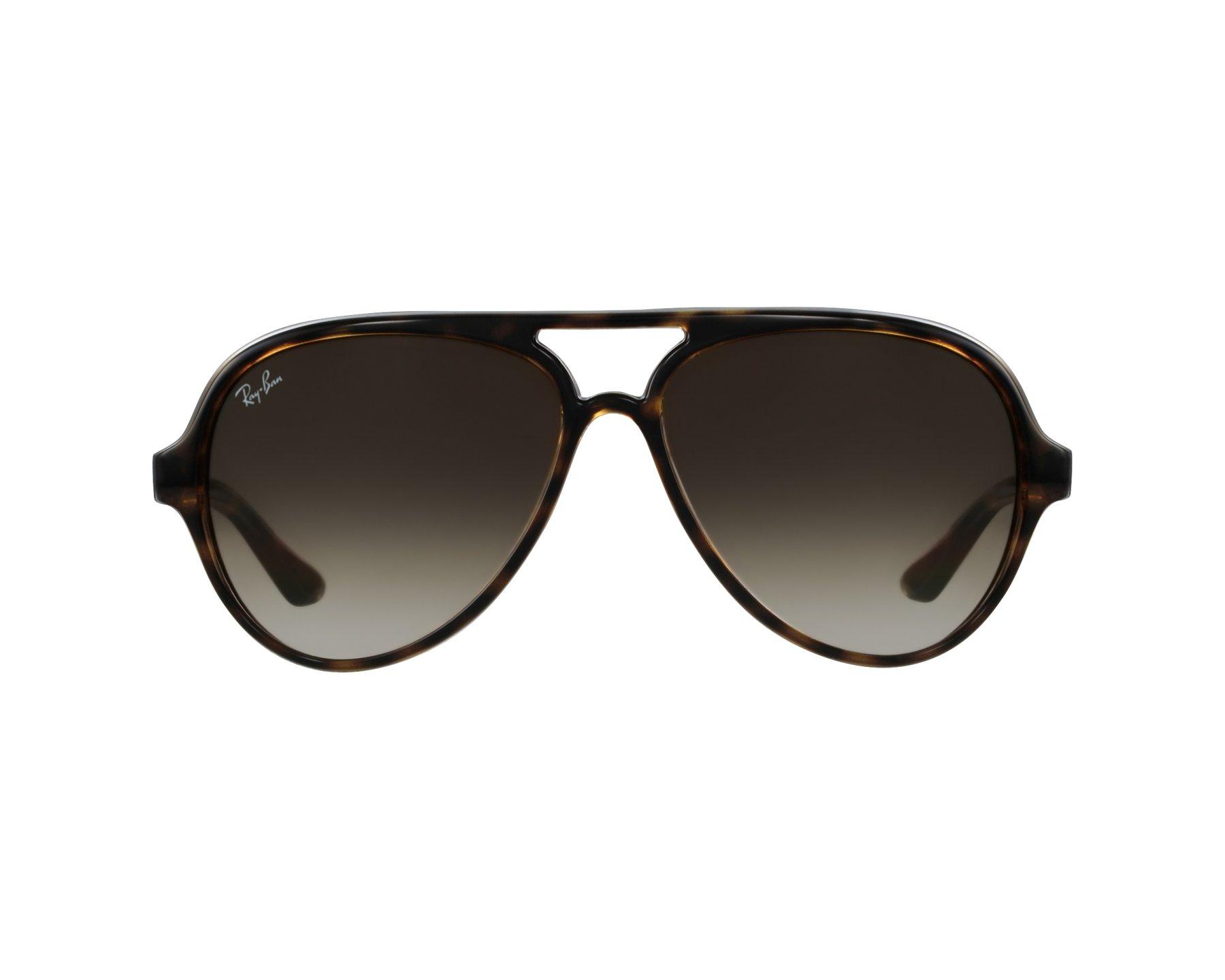 Gafas de sol Ray Ban RB4125 710 51 tamaño  59 a comprar online d2bfb485b2f0