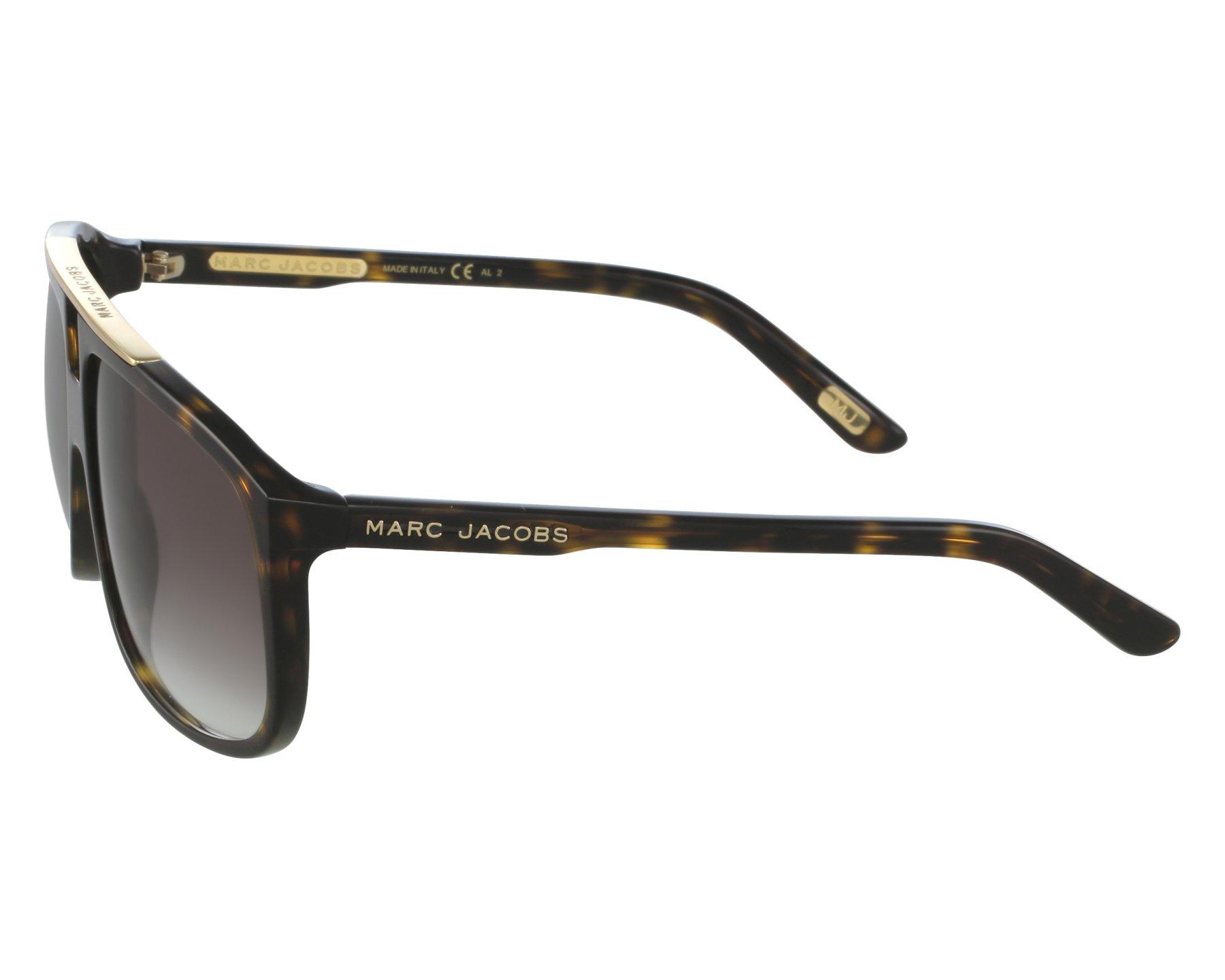 Gafas de sol Marc Jacobs MJ-252-S 086 JS 60-13 b322c0147f