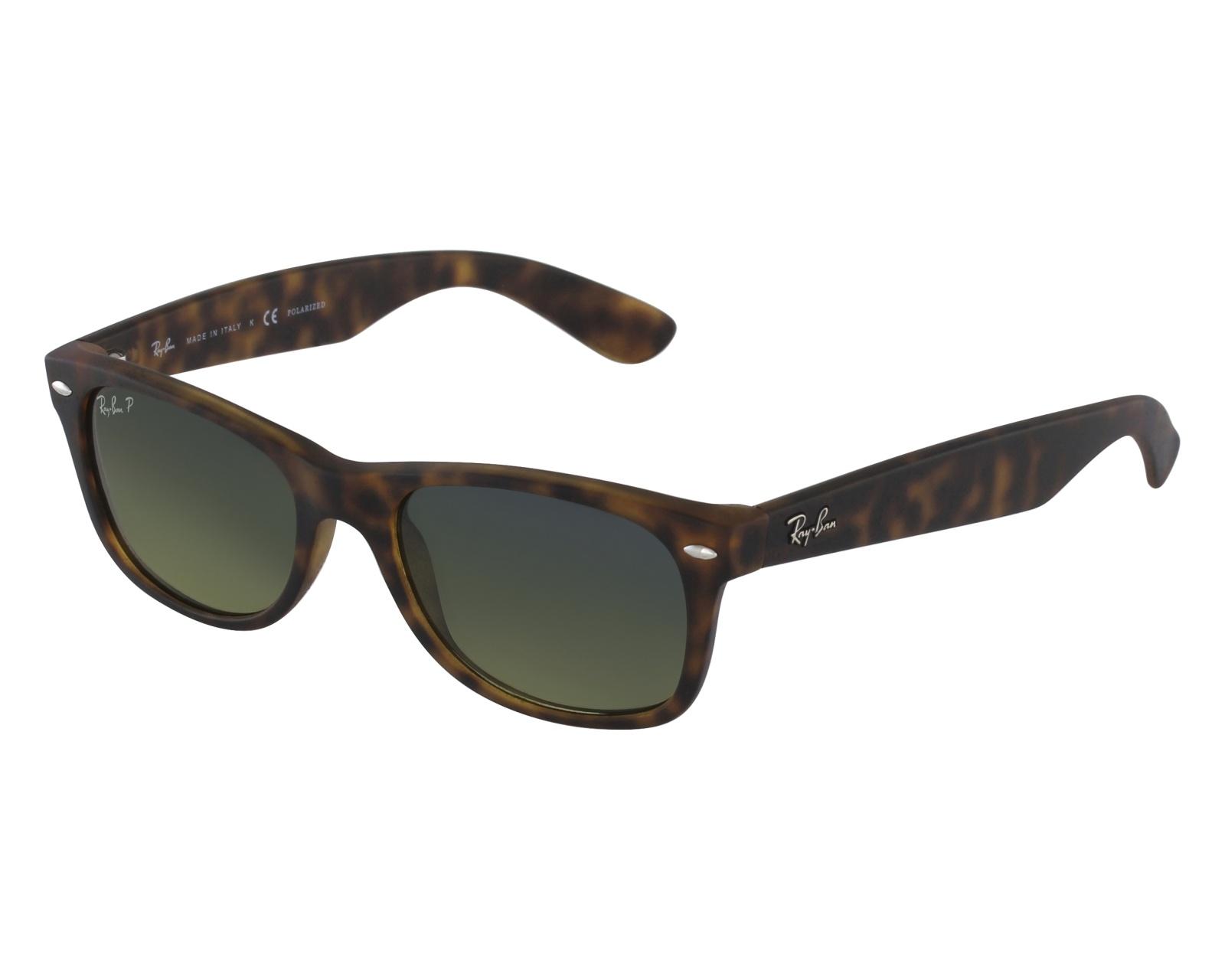 b879640aac Gafas de sol Ray-Ban RB-2132 894/76 52-18 Havana