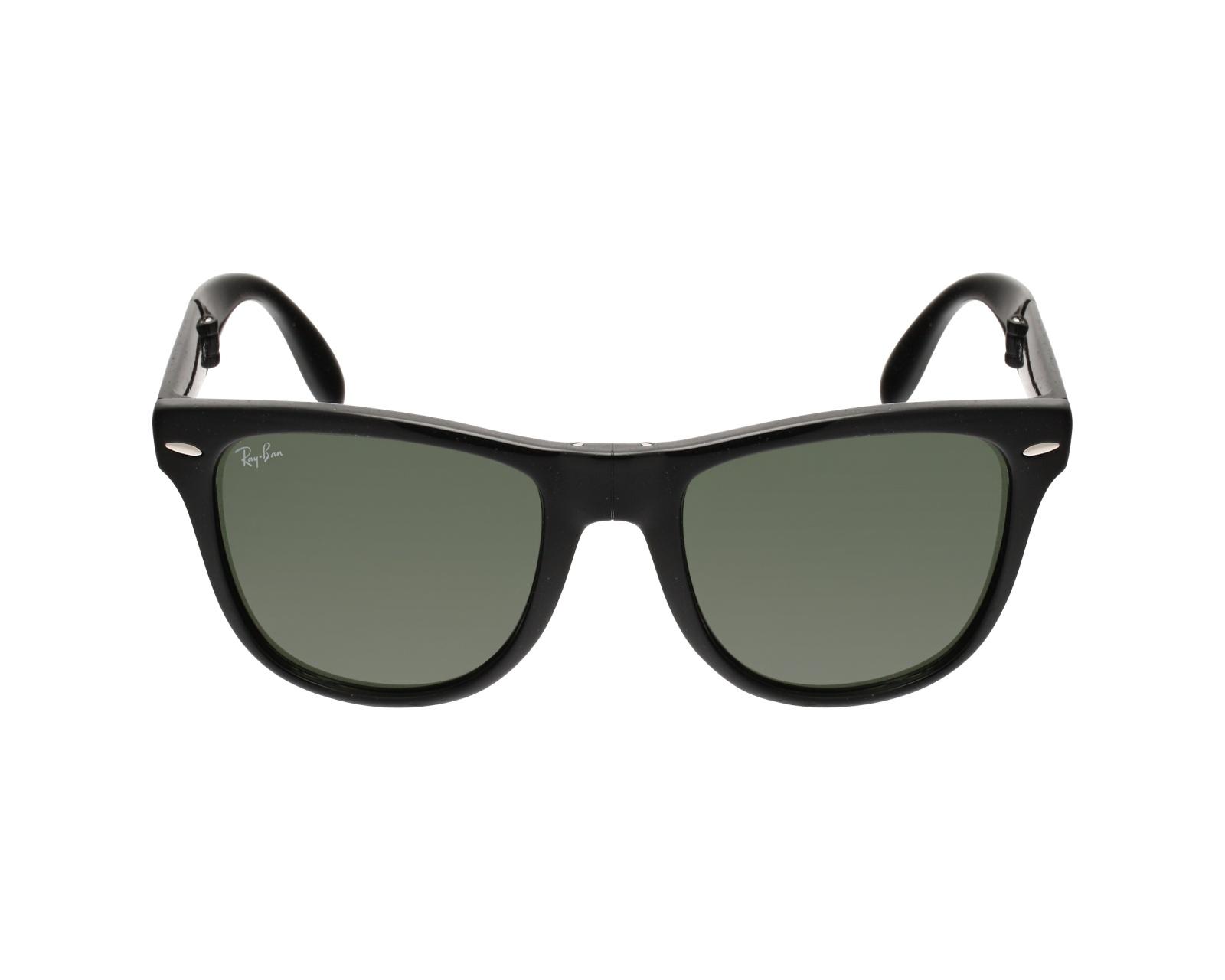 aec51de6eff00 Gafas de Sol Ray-Ban Wayfarer Folding Classic RB-4105 601