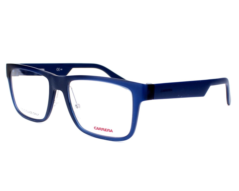 67824b75ae Gafas Graduadas Carrera CA-5534 L1V - Azul vista de perfil