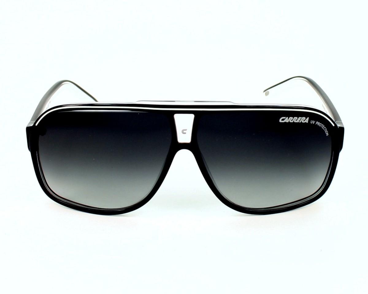 c4c629a01b262 Gafas de sol Carrera Grand-Prix-2 T4M 90 64-9 Negra