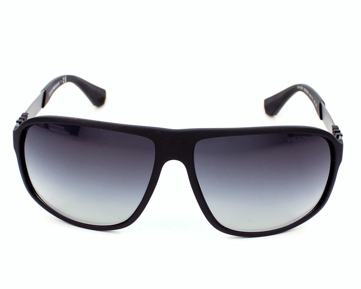 Gafas de sol Emporio Armani EA-4029 5063 8G 64-13 Gris vista d16fd3dfda5a