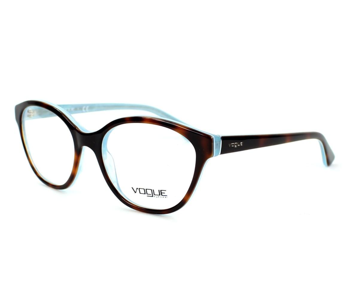 Venta caliente genuino estilo clásico moderno y elegante en moda Vogue VO-2764 2018