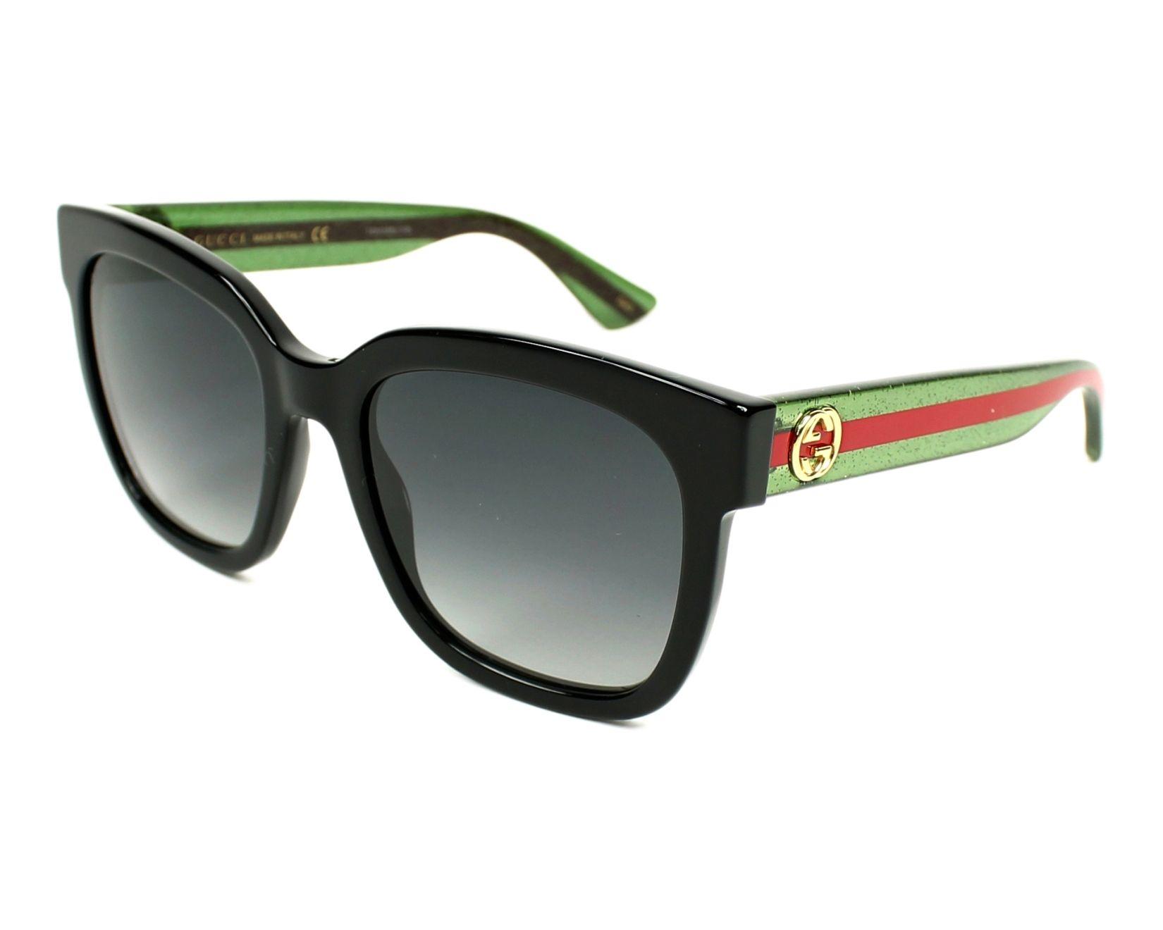 precio competitivo 282b7 6c1d6 Gucci GG-0034-S 002