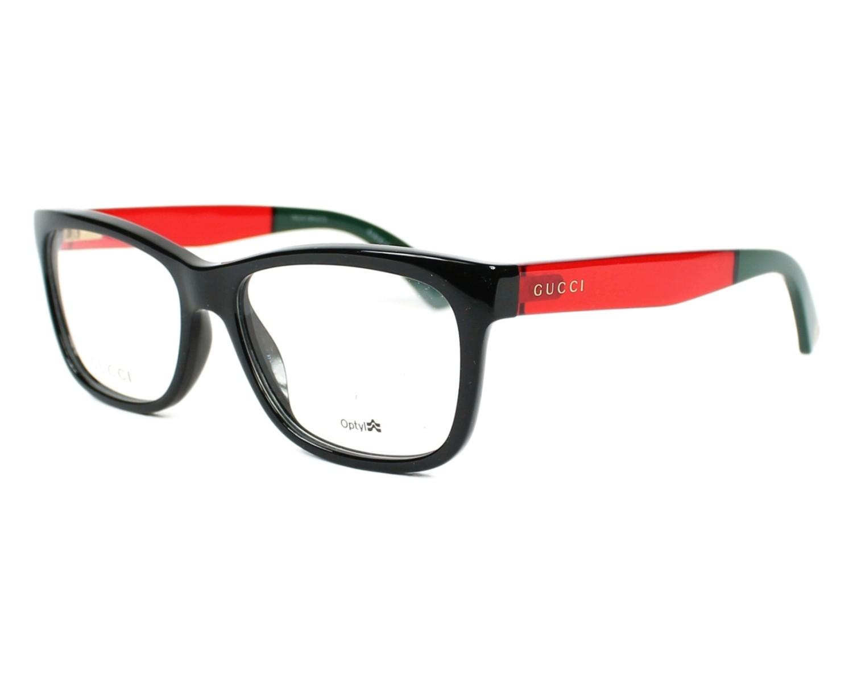 Gafas Gucci Transparentes
