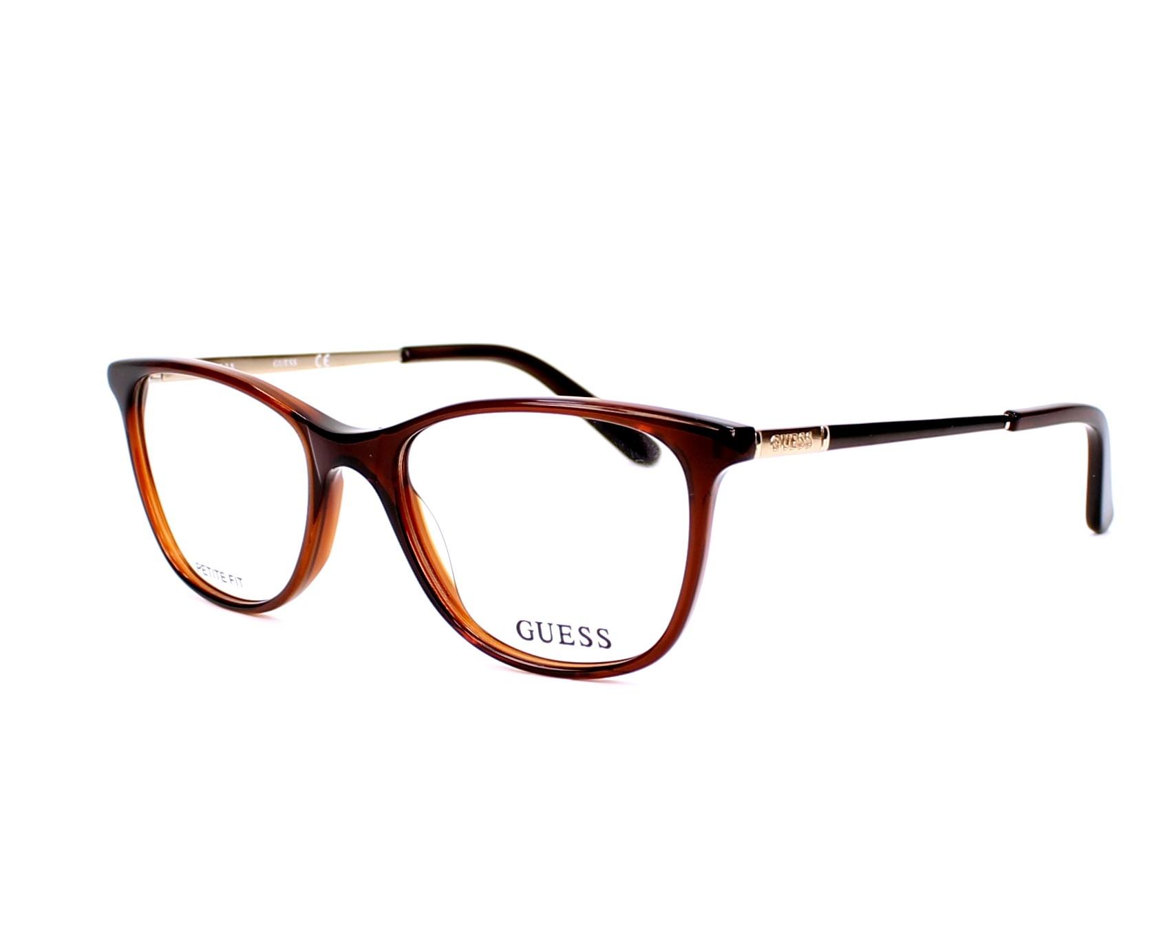 Compre su gafa Guess en línea (40-70% de descuento!) - Visionet
