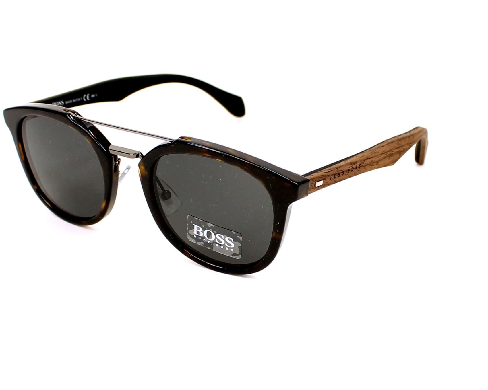 dfa46b11b3 Gafas de sol Hugo Boss BOSS-0777-S RAH/Y1 51-23
