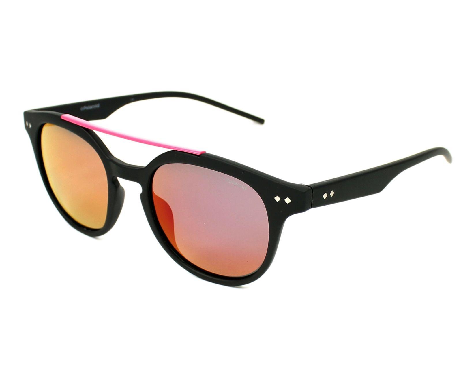 c1b3f74380 Polarizadas. Gafas de sol Polaroid PLD-1023-S DL5/AI 51-20 Negra