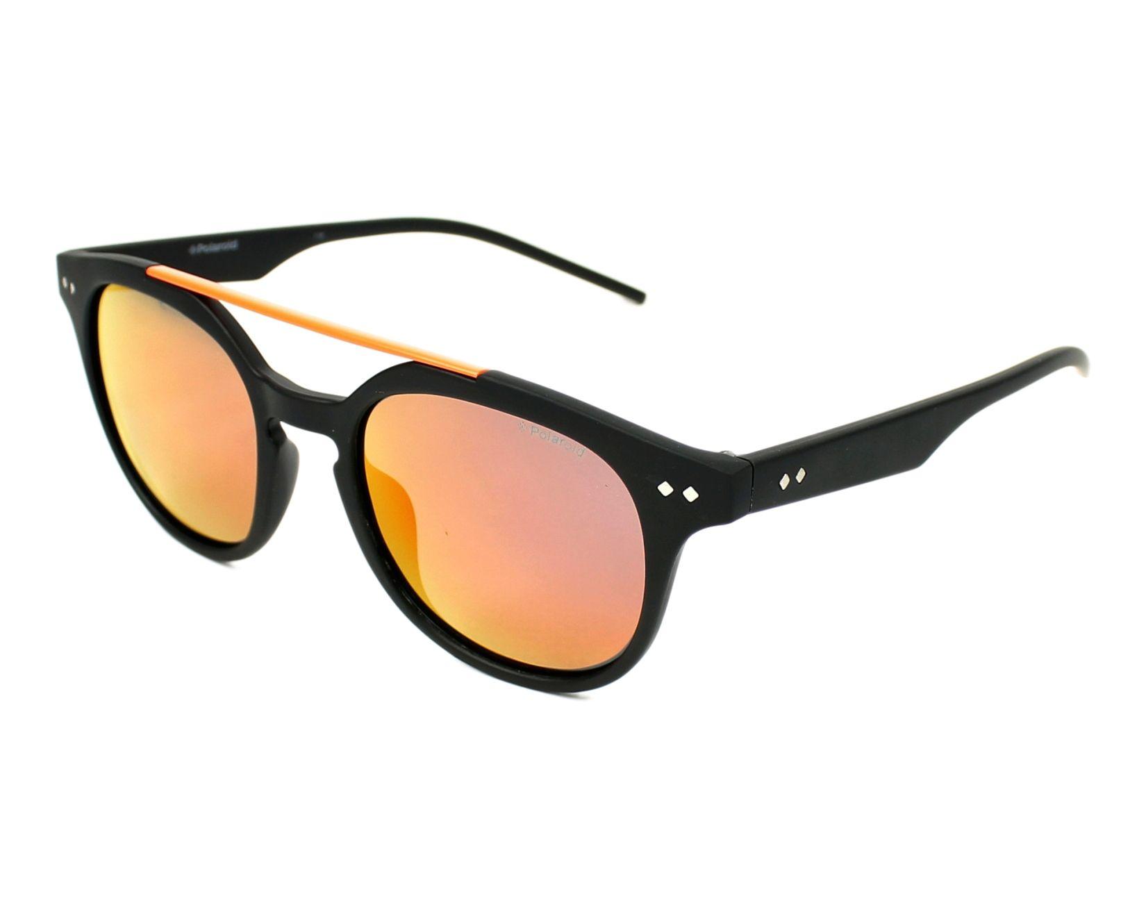 67519da8f3 Polarizadas. Gafas Graduadas Polaroid PLD-1023-S DL5/OZ 51-20 Negra Naranja