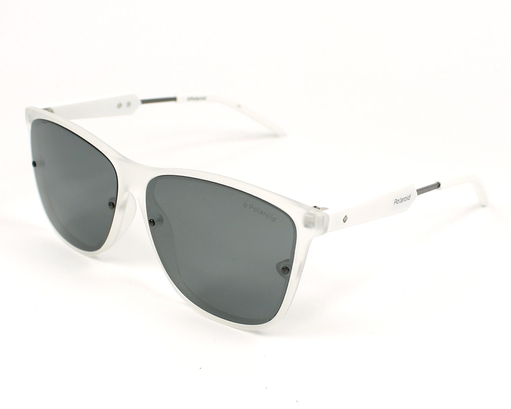 247efd2d98 Gafas de sol Polaroid PLD-6019-S TNY/JB - Cristal Blanco vista