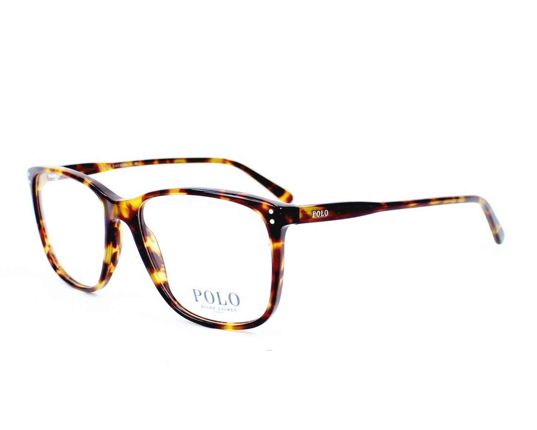 ae7ffc9661 Gafas Graduadas Polo Ralph Lauren PH-2138 5134 53-16 Havana vista de perfil