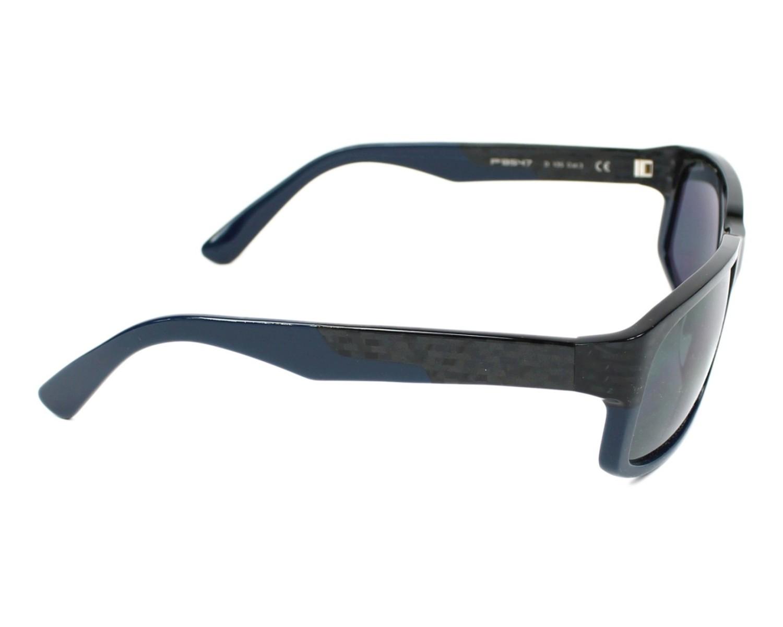 c6a64034c4 Gafas de sol Porsche Design P-8547 D 61-14 Carbon Denim azul vista
