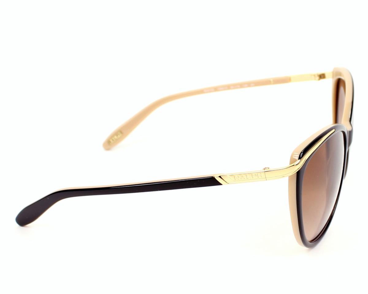 3df774758a Gafas de sol Ralph by Ralph Lauren RA-5150 1090/13 - Negra Beige