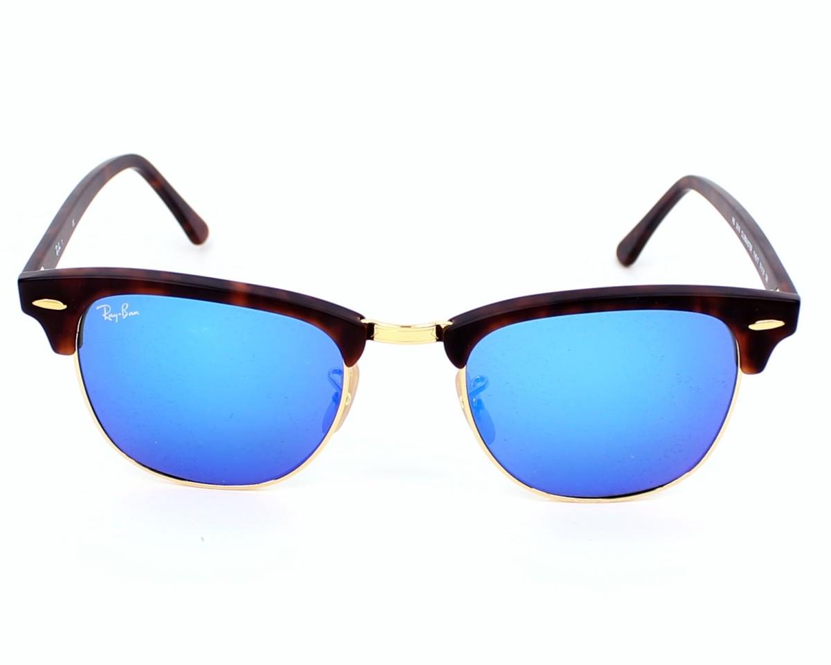 Gafas de Sol Ray Ban Clubmaster Color Mix RB 3016 114517