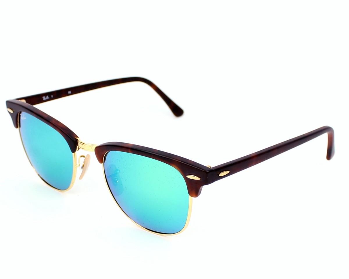 ray ban clubmaster colors  Gafas de sol Ray Ban RB3016 W0365 tama帽o: 51 a comprar online