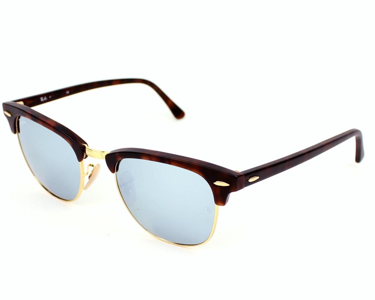 982af9bd63 Gafas de Sol Ray-Ban Clubmaster Color Mix RB-3016 1145/30