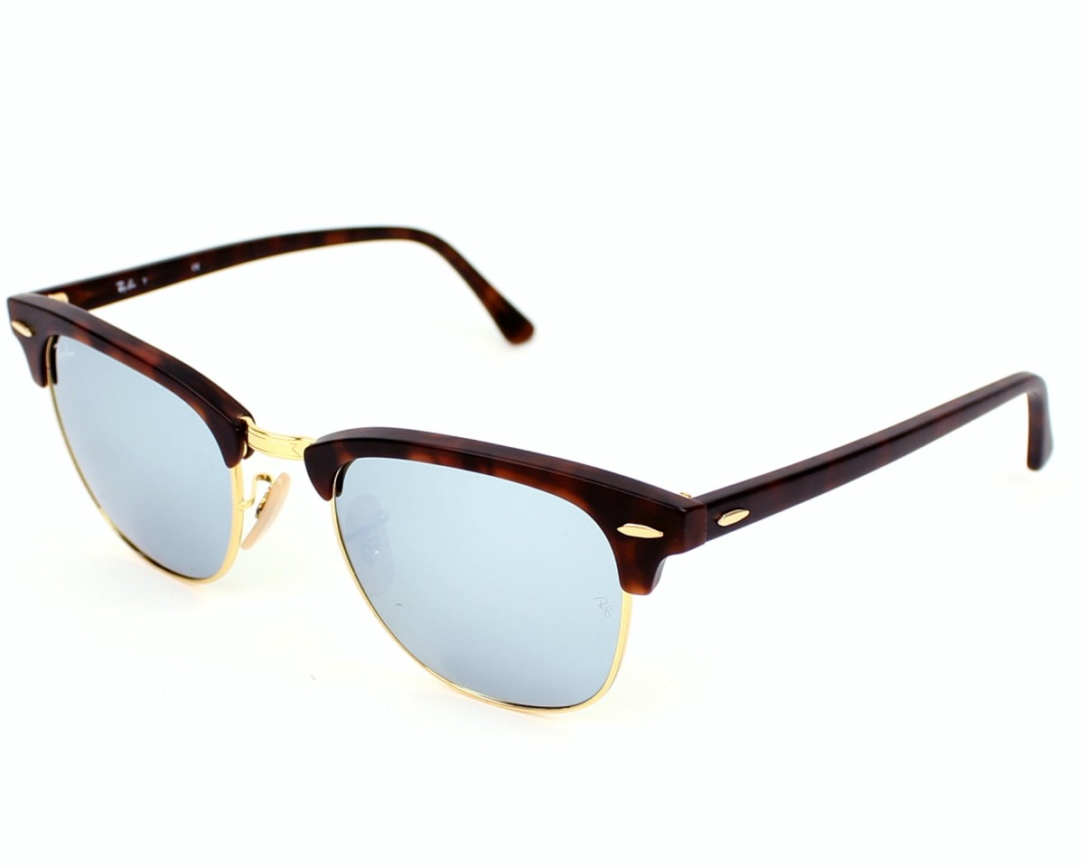 Ray Ban Clubmaster Verdes