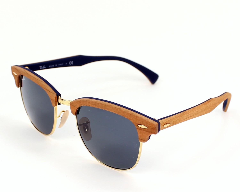 b3dfbe3f9a Gafas de Sol Ray-Ban Clubmaster Color Mix RB-3016-M 1180/R5