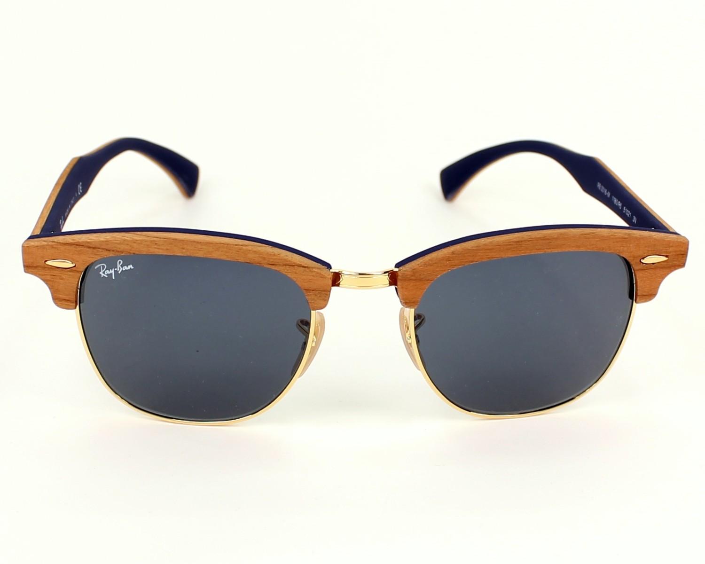 464a93e285 Gafas de Sol Ray-Ban Clubmaster Color Mix RB-3016-M 1180/R5