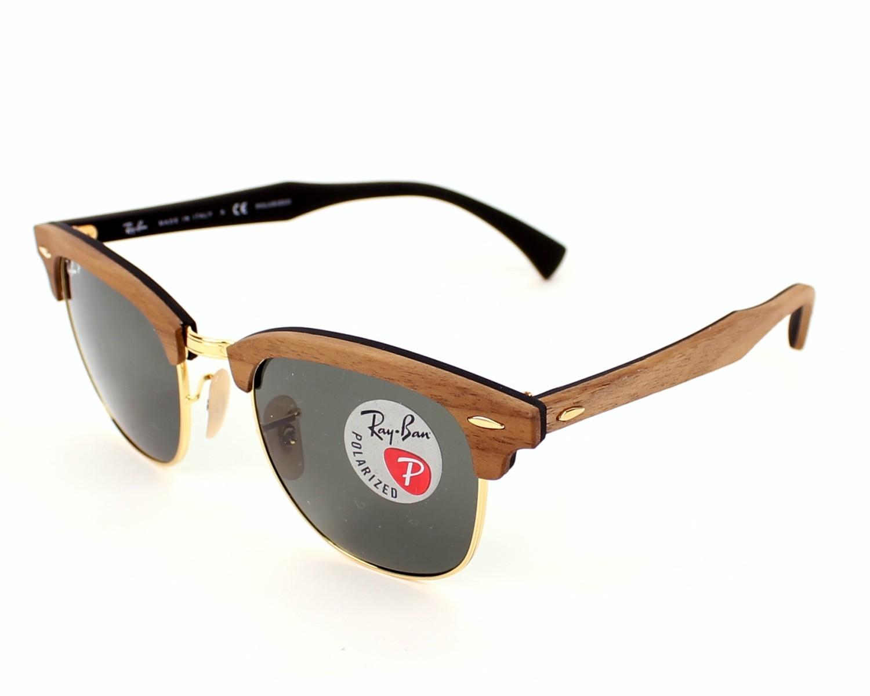 Gafas de Sol Ray Ban Clubmaster Color Mix RB 3016 M 118158