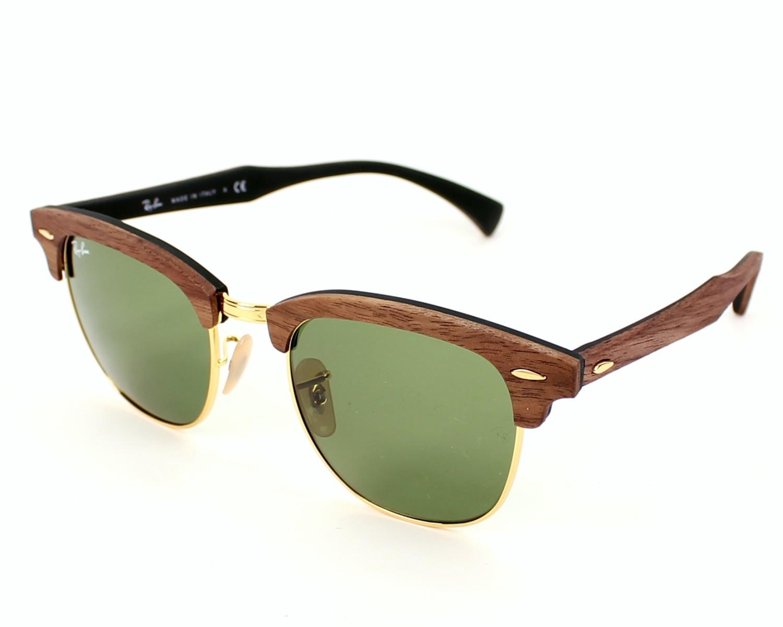 ray ban clubmaster colors  Gafas de sol Ray Ban RB3016-M 1182/4E tama帽o: 51 a comprar online