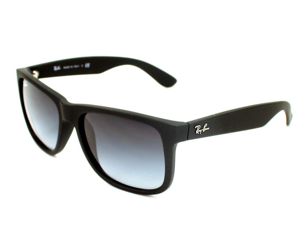 b992ff7b2a Gafas de Sol Ray-Ban Justin Classic RB-4165 601/8G