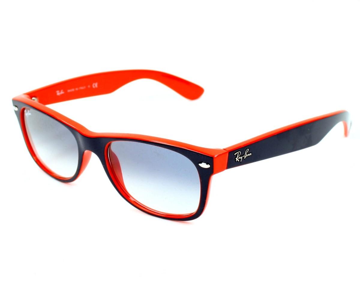 92f55a396b544 Gafas de Sol Ray-Ban New Wayfarer RB-2132 789 3F