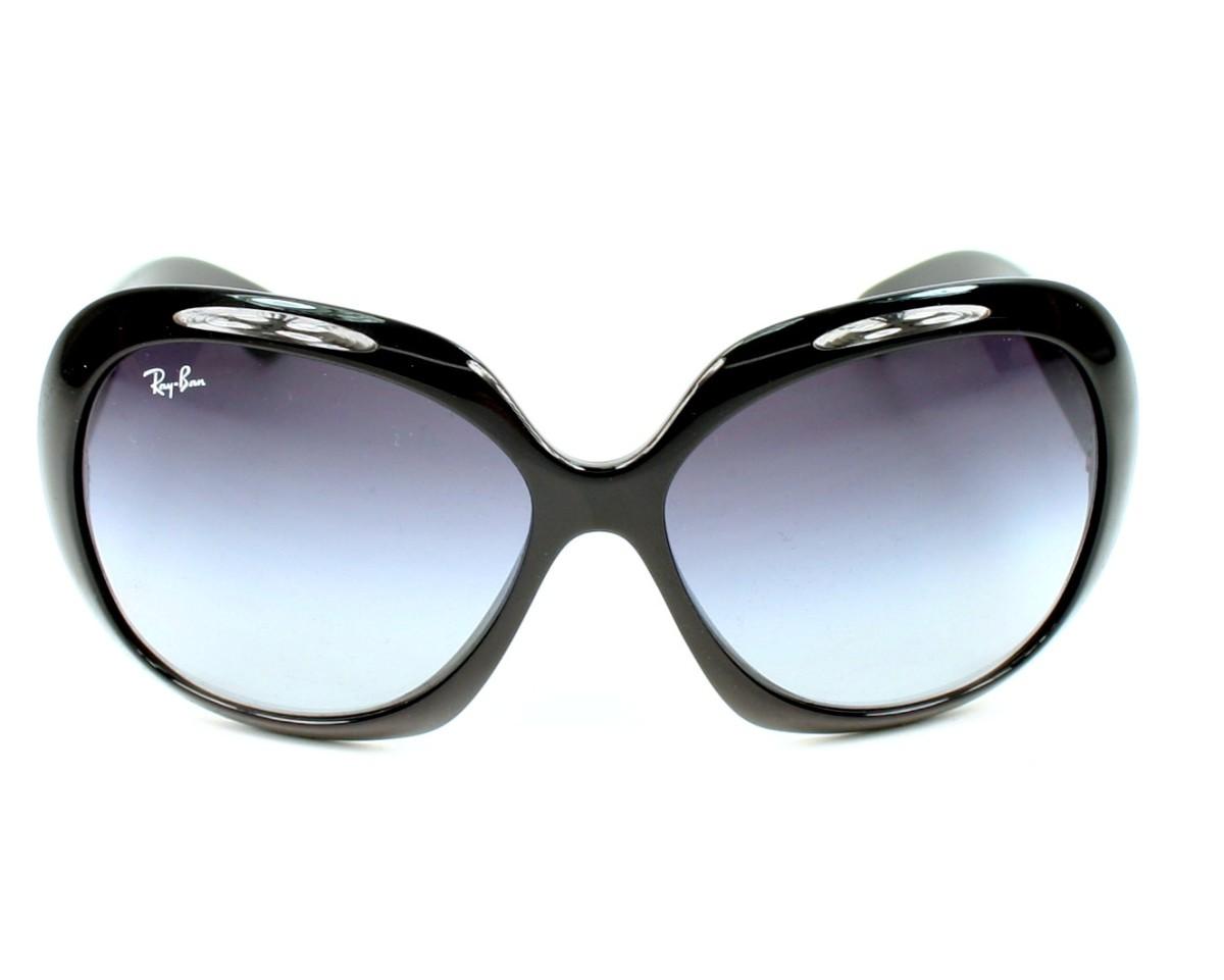 ebdef11453b23 Gafas de sol Ray-Ban RB-4098 601 8G 60- Negra vista