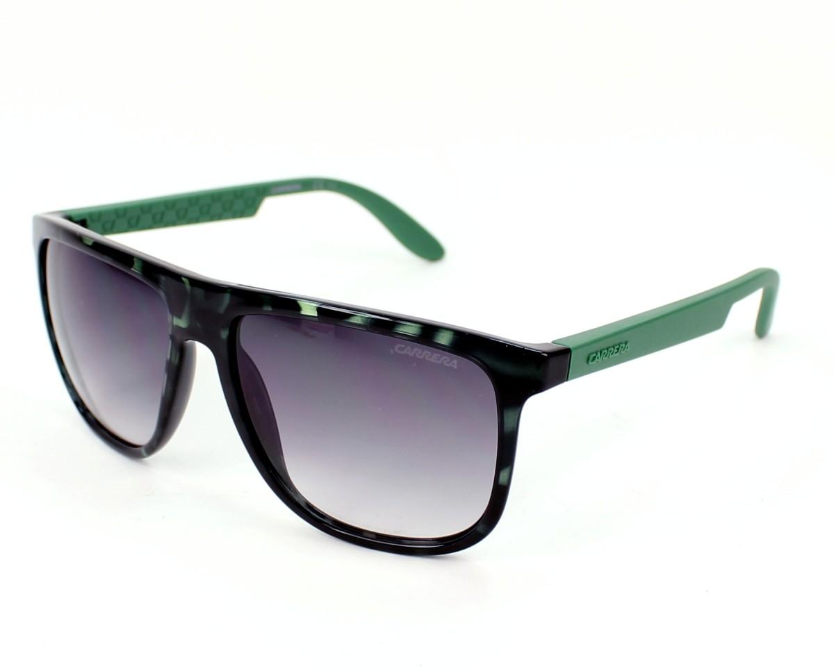 Gafas Carrera Verdes