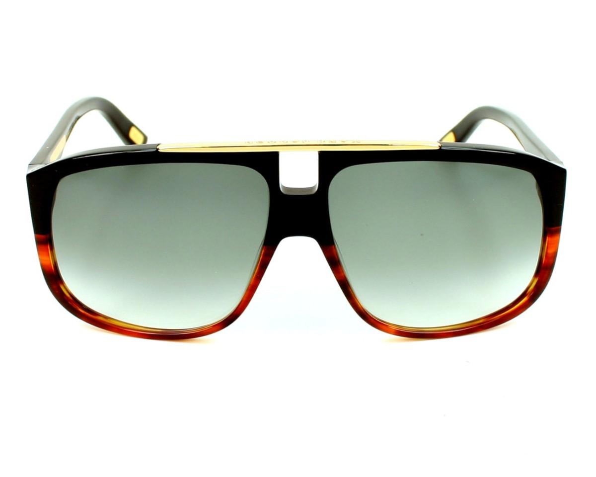 Gafas de sol Marc Jacobs MJ-252-S 0HQ YR 60-13 5ad00a36ee