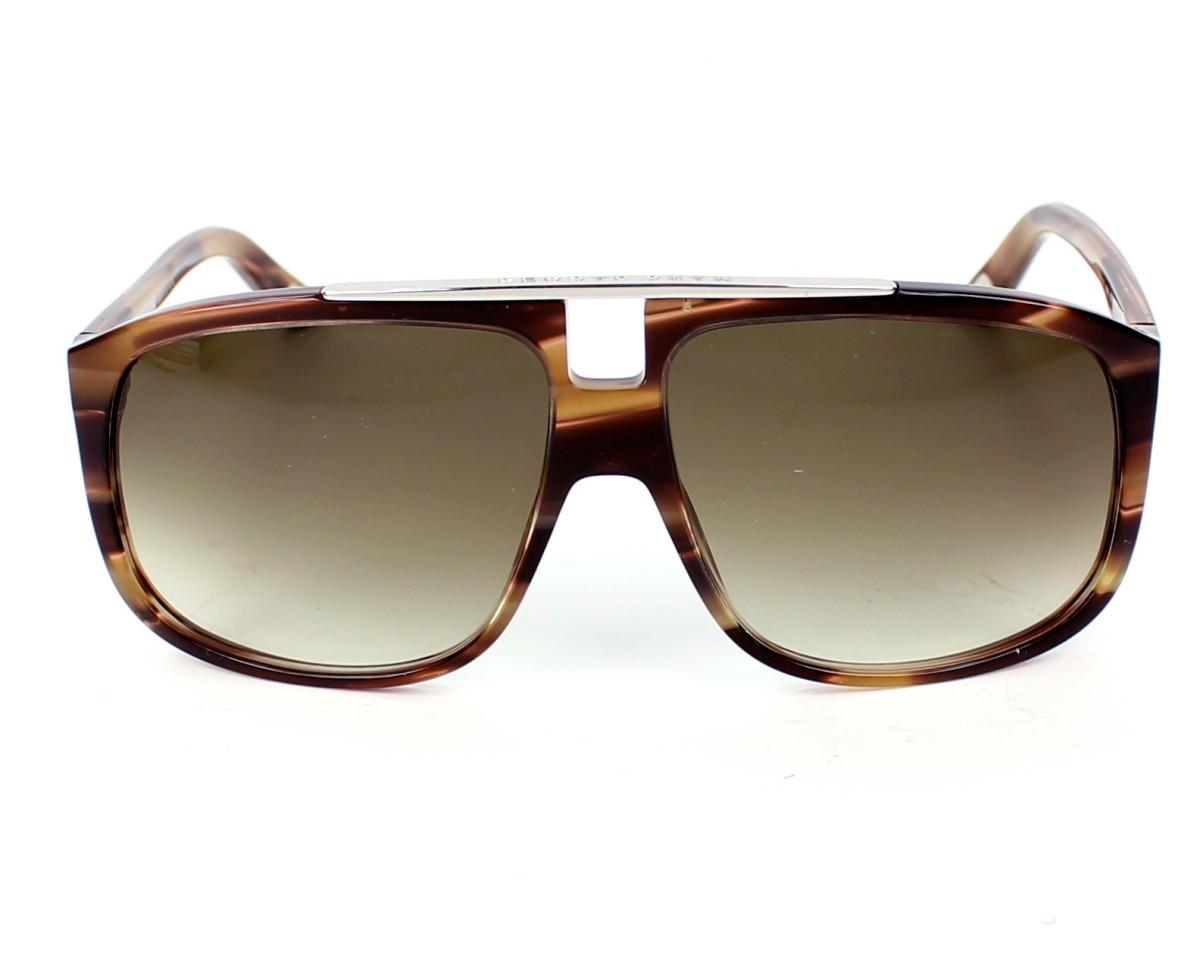 Gafas de sol Marc Jacobs MJ-252-S 385 DB - Havana Sand ada345c8fe