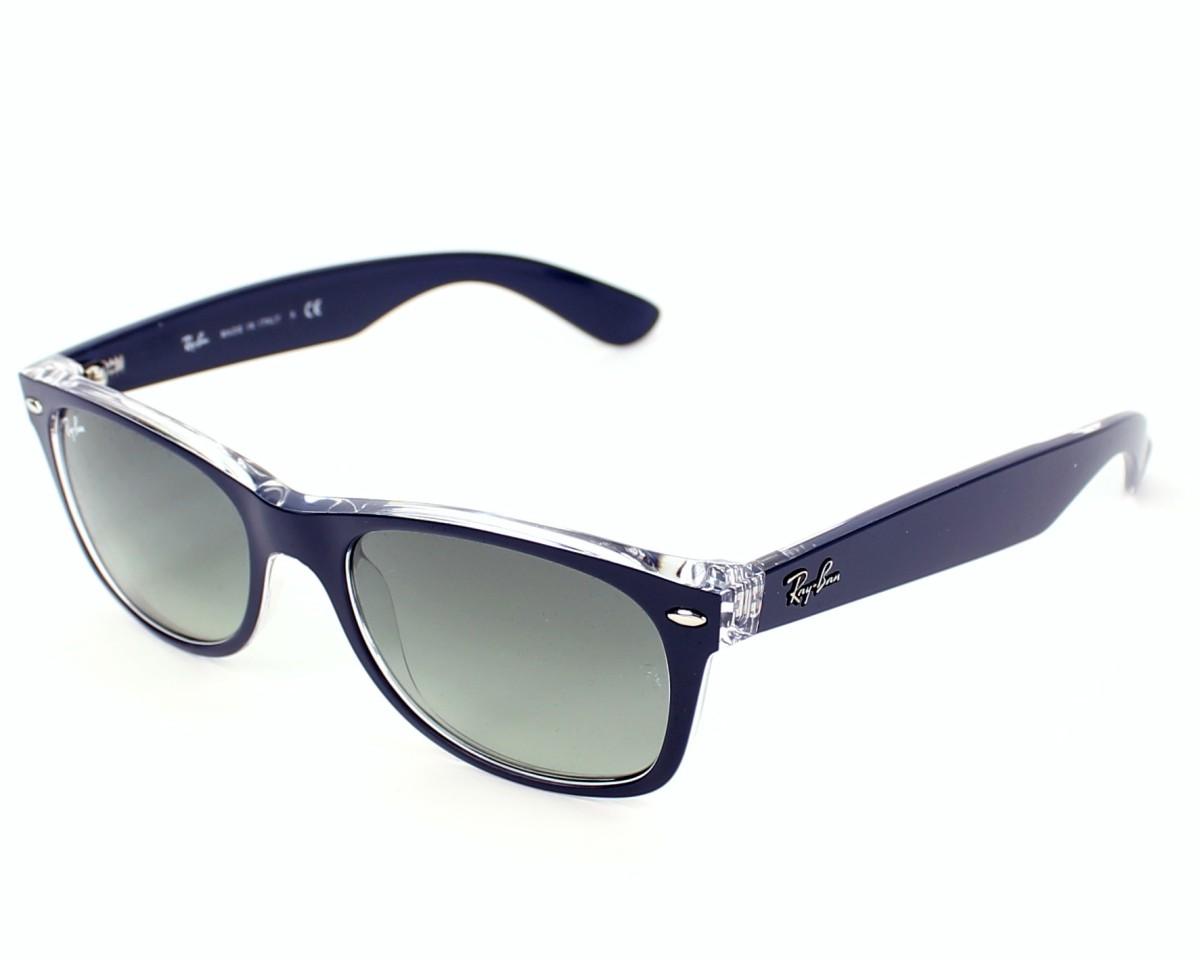 3c161ba8bfcd6 Gafas de sol Ray-Ban RB-2132 6053 71 52-18 Azul