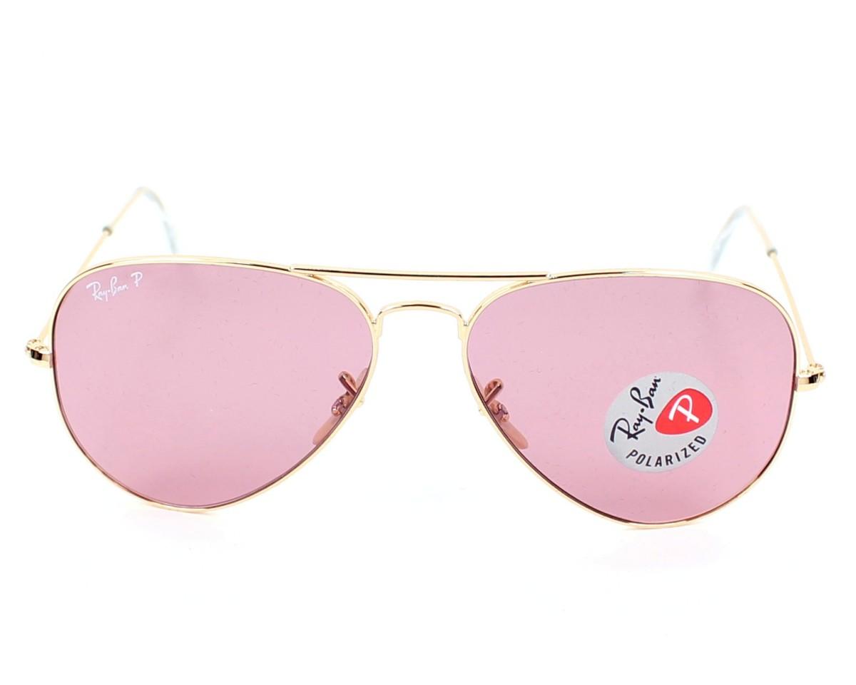7c823450764b7 Gafas de Sol Ray-Ban Aviator Gradient RB-3025 001 15