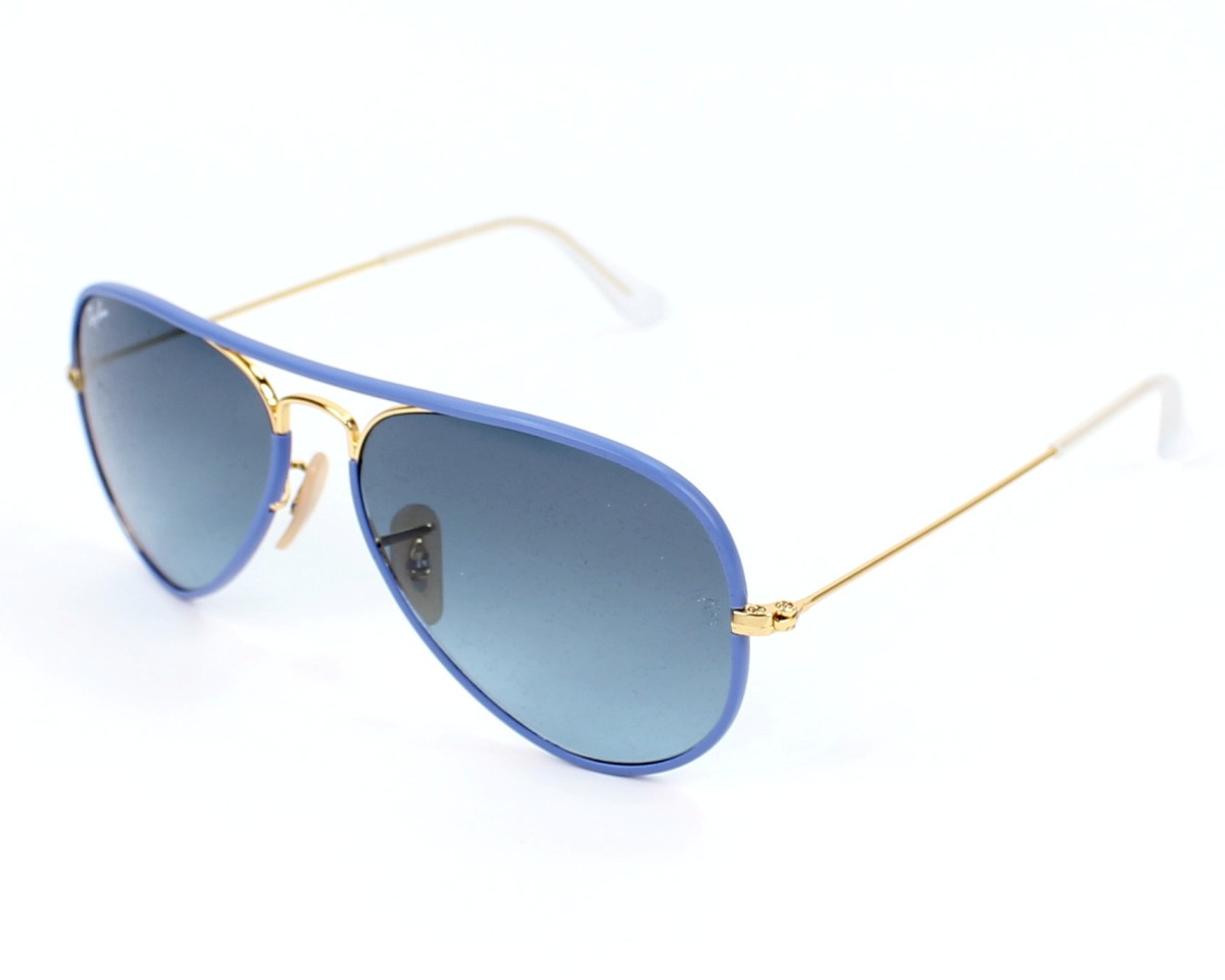 How to adjust ray ban aviators for Ray ban aviator verre miroir
