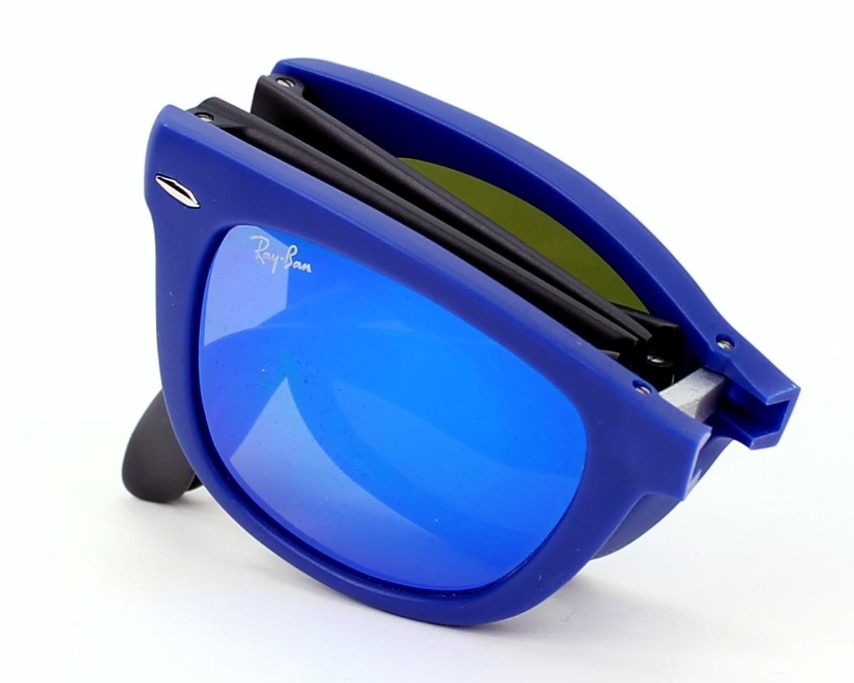 lentes de sol ray ban que se doblan