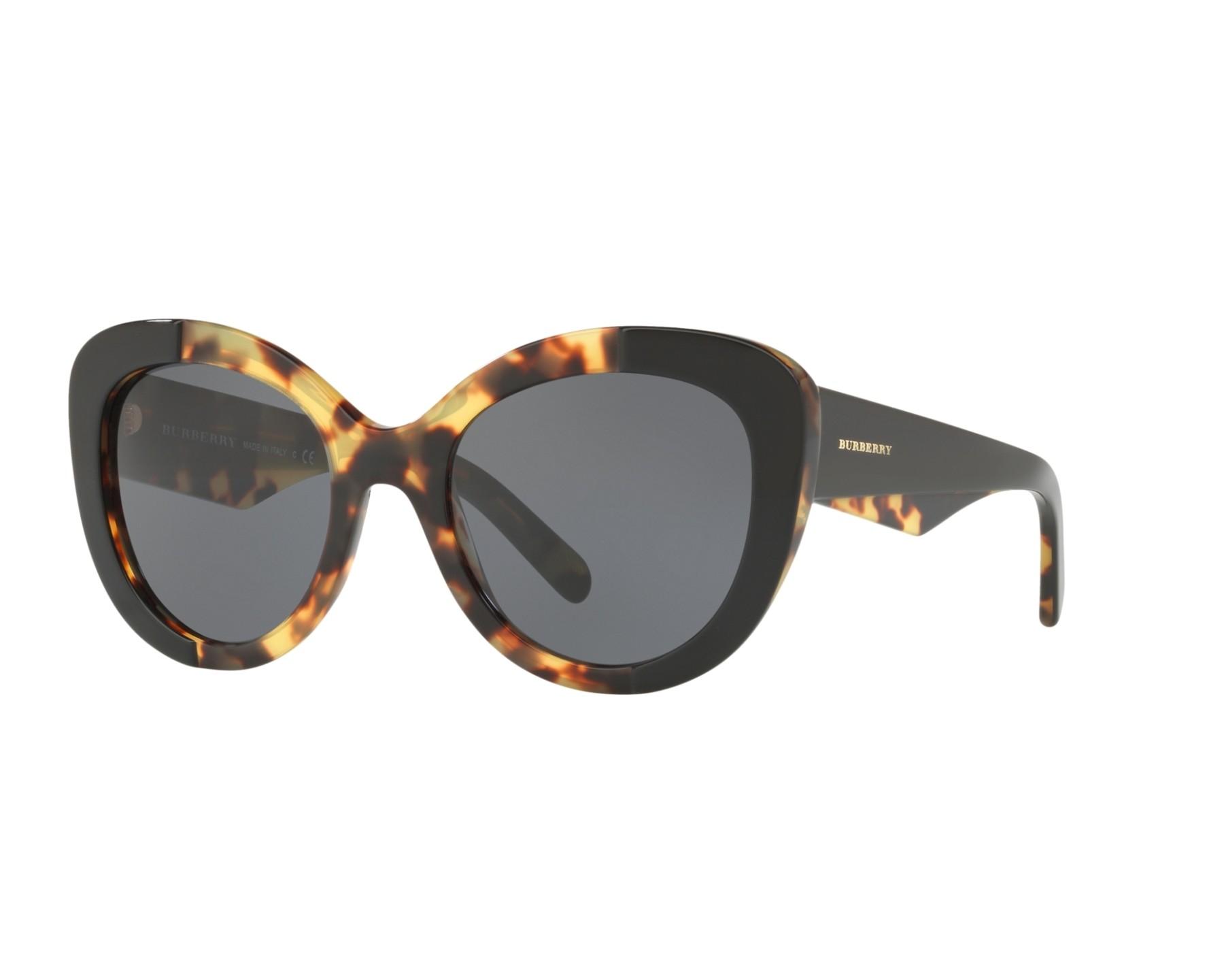 c8e0a77d15 Gafas de sol Burberry BE-4253 364987 54-21 Havana Negra