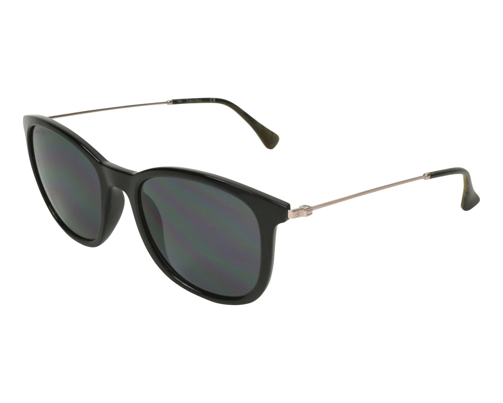 45d4b3637d Gafas de sol Calvin Klein CK-3173-S 001 53-19 Negra Oro