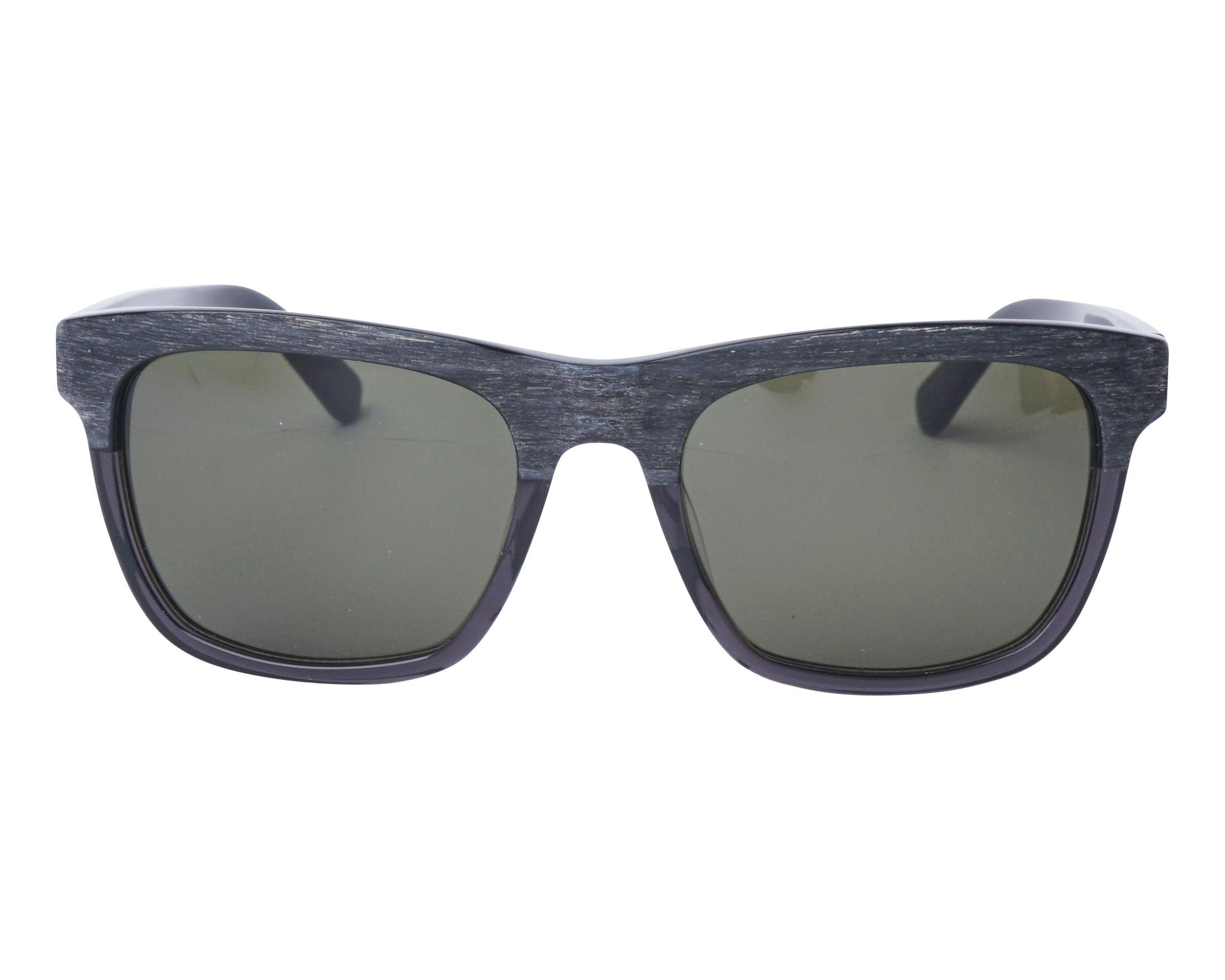ec59e046b4914 Gafas de sol Calvin Klein CK-7961-S 014 55-19 Negra Gris