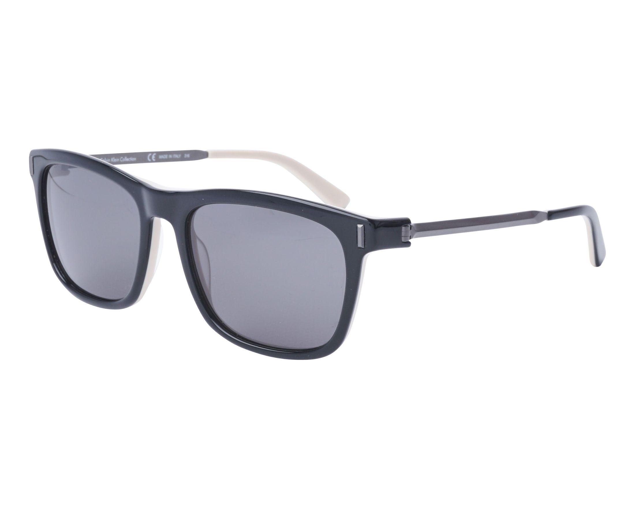 36a9163321 Gafas de sol Calvin Klein CK-8545-S 073 56-18 Negra Beige