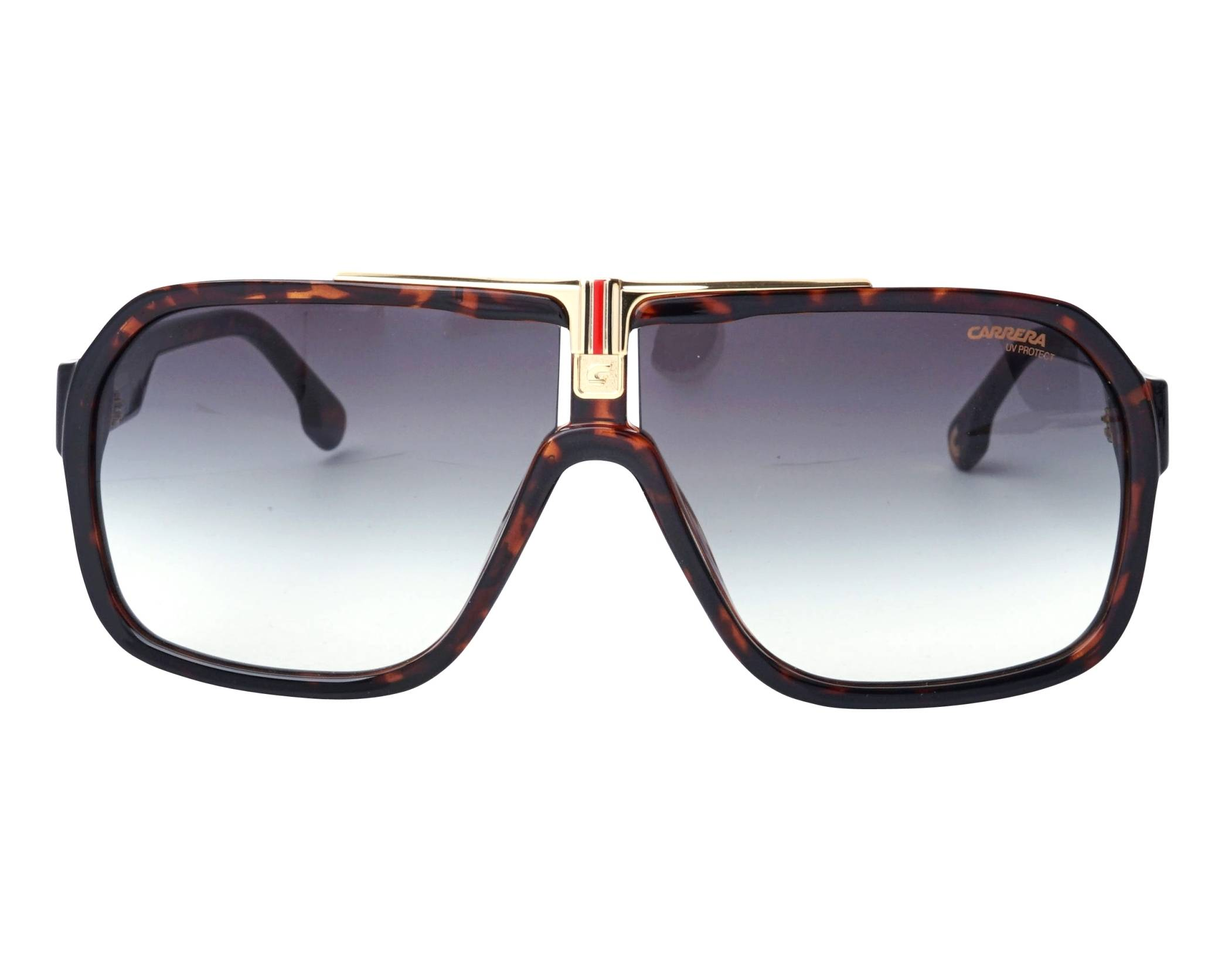 d138bbd196 Gafas de sol Carrera 1014-S 086 - Havana vista de frente